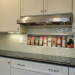 Porcelain Backsplash 6