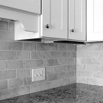 Porcelain Backsplash 8
