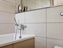 Bathroom Showers
