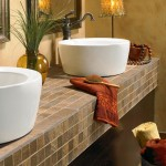 BATHROOM COUNTERTOP 2