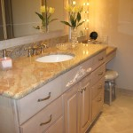 BATHROOM COUNTERTOP 3