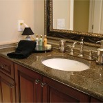 BATHROOM COUNTERTOP 7
