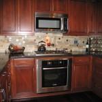 Kitchen Backsplash 2