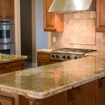 Kitchen Countertop 6
