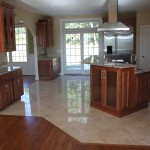 Kitchen Flooring 10