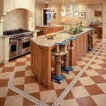 Kitchen Flooring 2