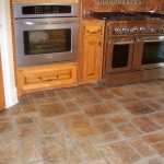 Kitchen Flooring 6