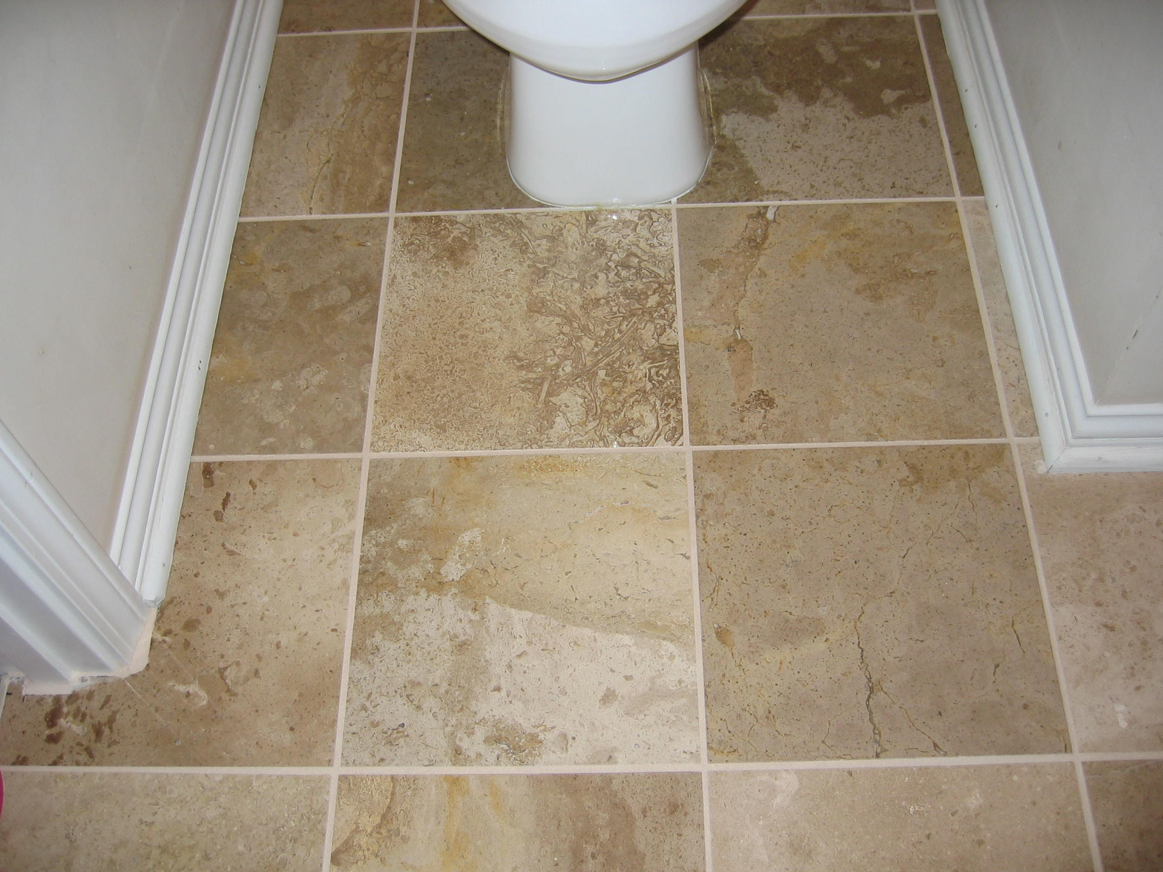 Call Factor Surfaces Today To Learn More. Travertine Tile Flooring ...