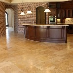 Travertine Stone 4